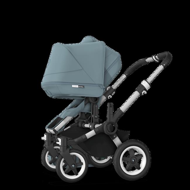 US - D2D stroller bundleTR, ALU