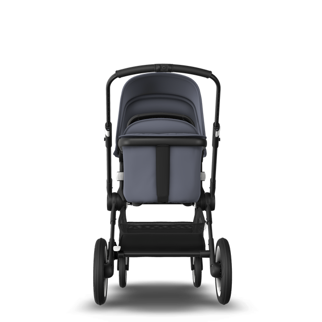Bugaboo Fox seat and bassinet pram
