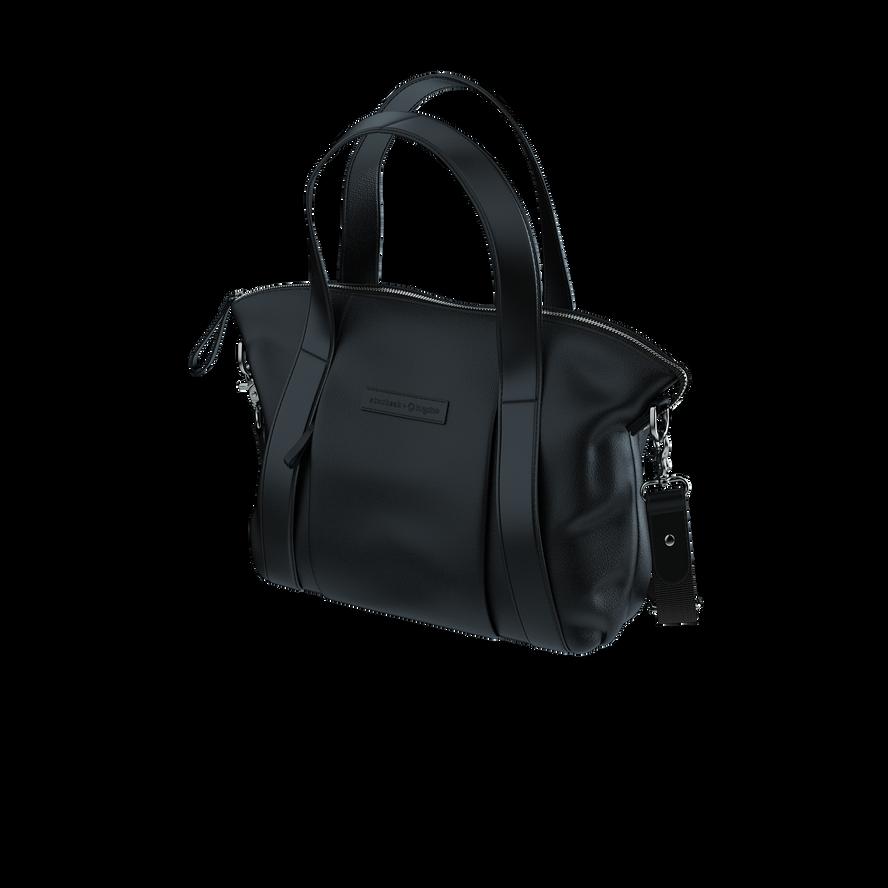 Bugaboo leather bag