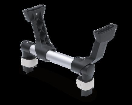 Bugaboo Donkey adapter for Britax-Romer car seat - mono