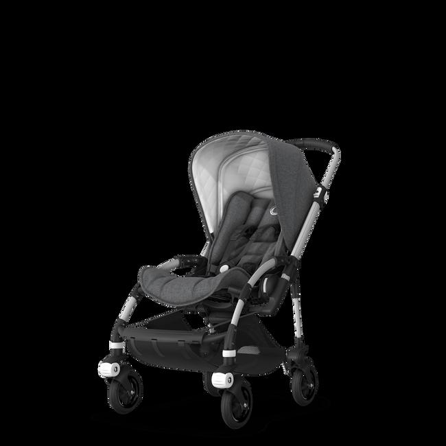 US - B5 stroller bundleCC GM, ALU