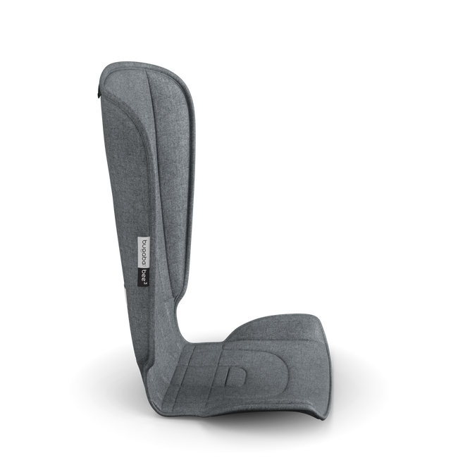 Bugaboo Bee3 seat fabric GREY MELANGE