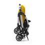 Bugaboo Bee 5 self stand extension Black