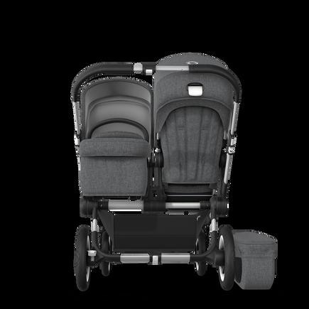 US - D2D stroller bundleGM, GM, ALU