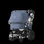 EU - cameleon3 plus aluminium blue melange