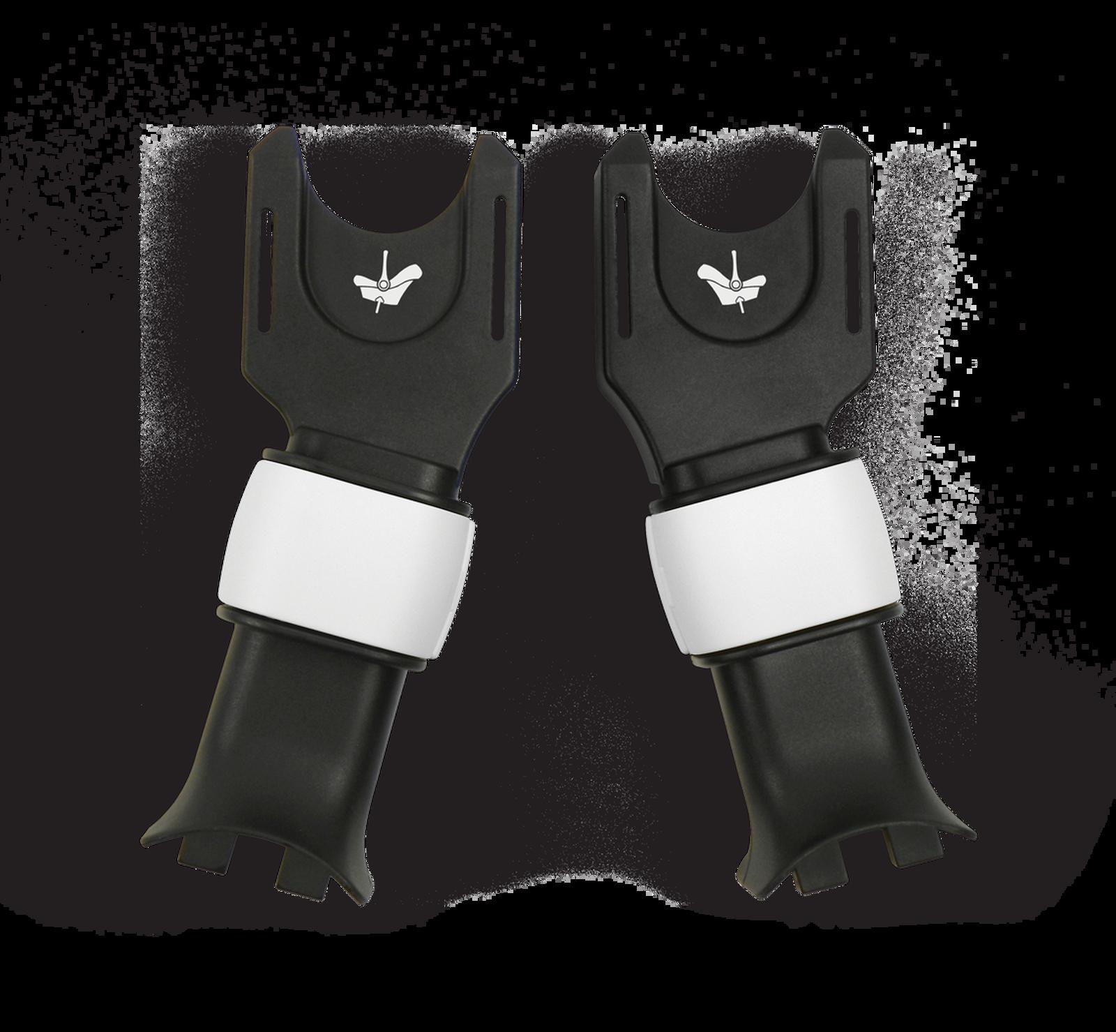 Bugaboo Cameleon 3 Plus Adapter for Maxi Cosi® Car Seats Black