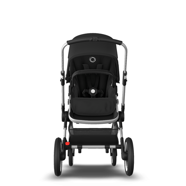 Bugaboo Fox 2 seat and bassinet pram