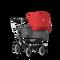 バガブー ドンキー 3 モノシート&キャリーコットストローラー