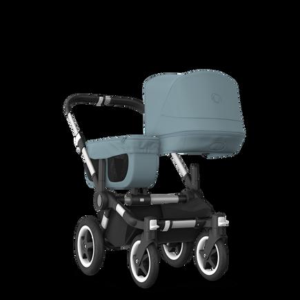 EU - D2M stroller bundleTR, TR, ALU
