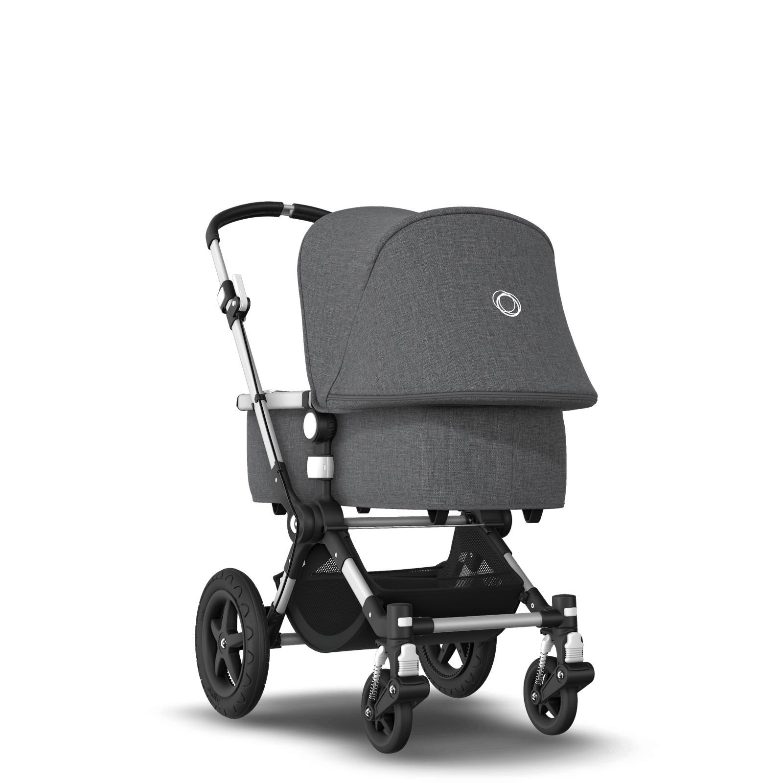 Bugaboo Cameleon 3 Plus Seat and bassinet stroller ...