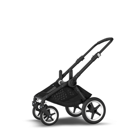 Bugaboo Fox base UK BLACK