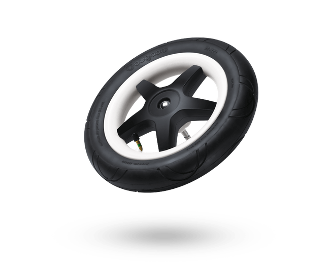 Bugaboo Donkey rear wheel
