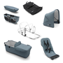 Style set complet Bugaboo Donkey 2