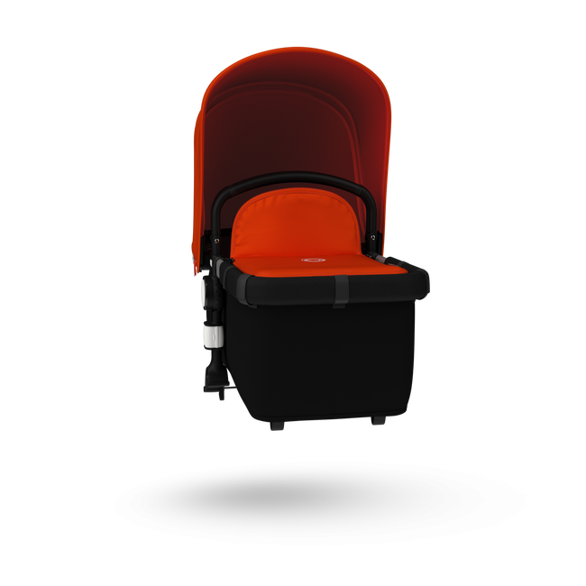 Bugaboo Cameleon3 tailored fabric set ORANGE (ext)