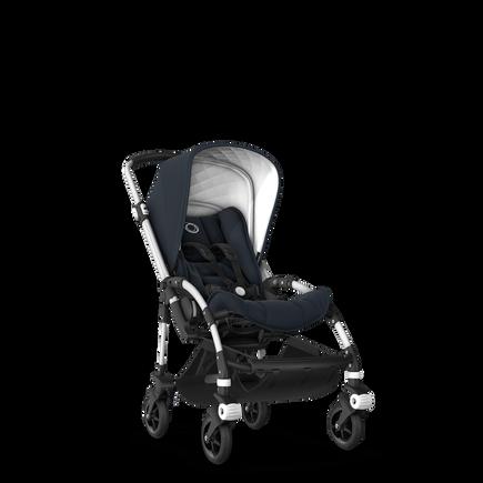 AU - B5 stroller bundleCC DN, ALU