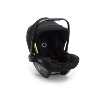 Bugaboo Turtle air by Nuna car seat UK BLACK