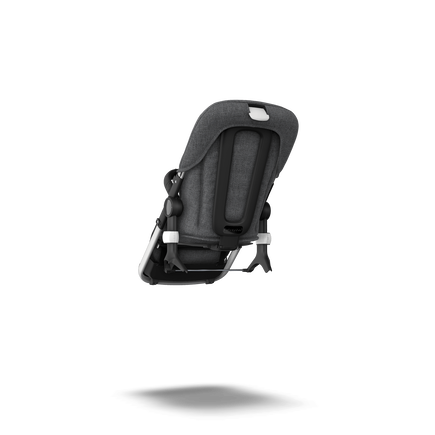 Bugaboo Fox seat fabric GREY MELANGE (NR)