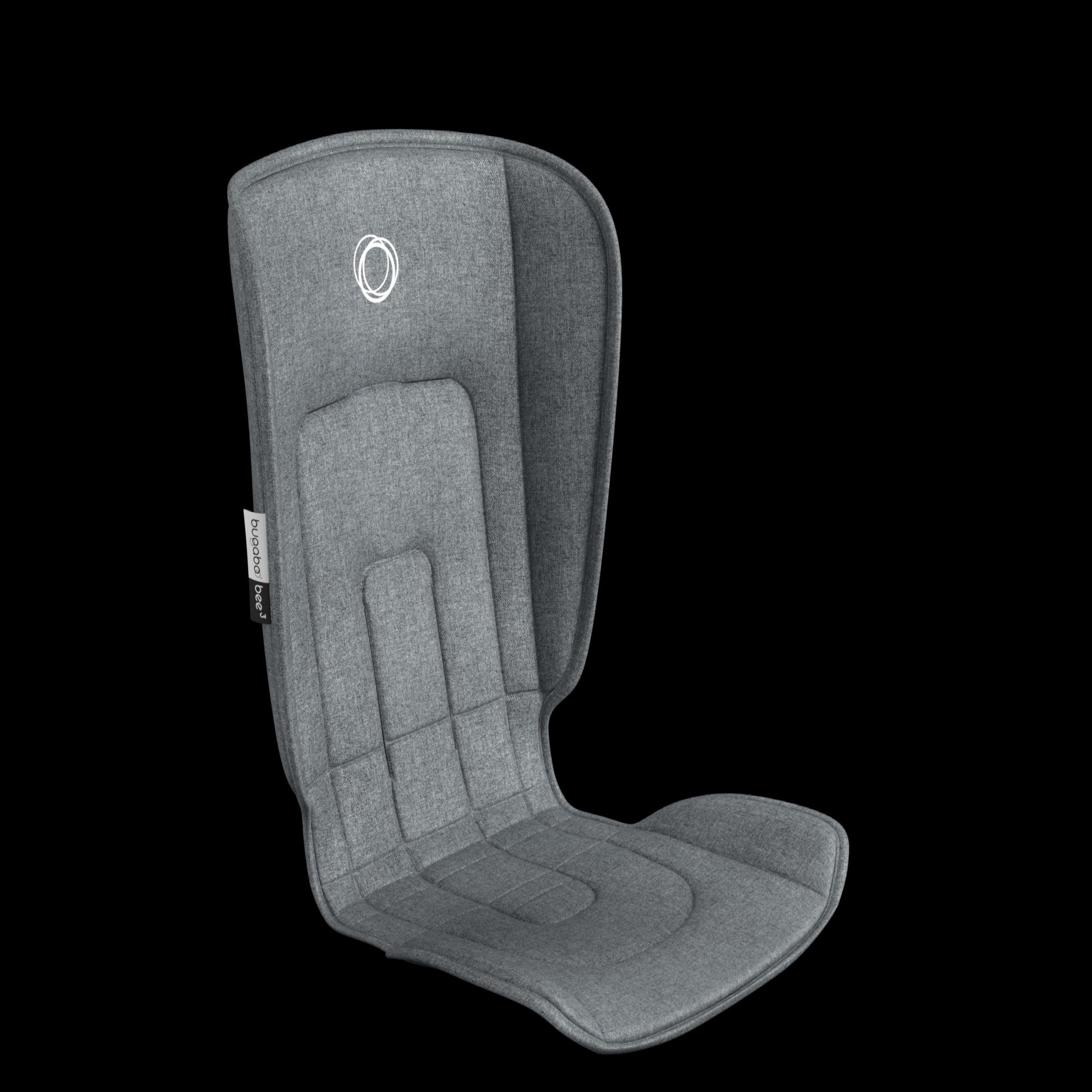 Bugaboo Bee Seat Fabric Black