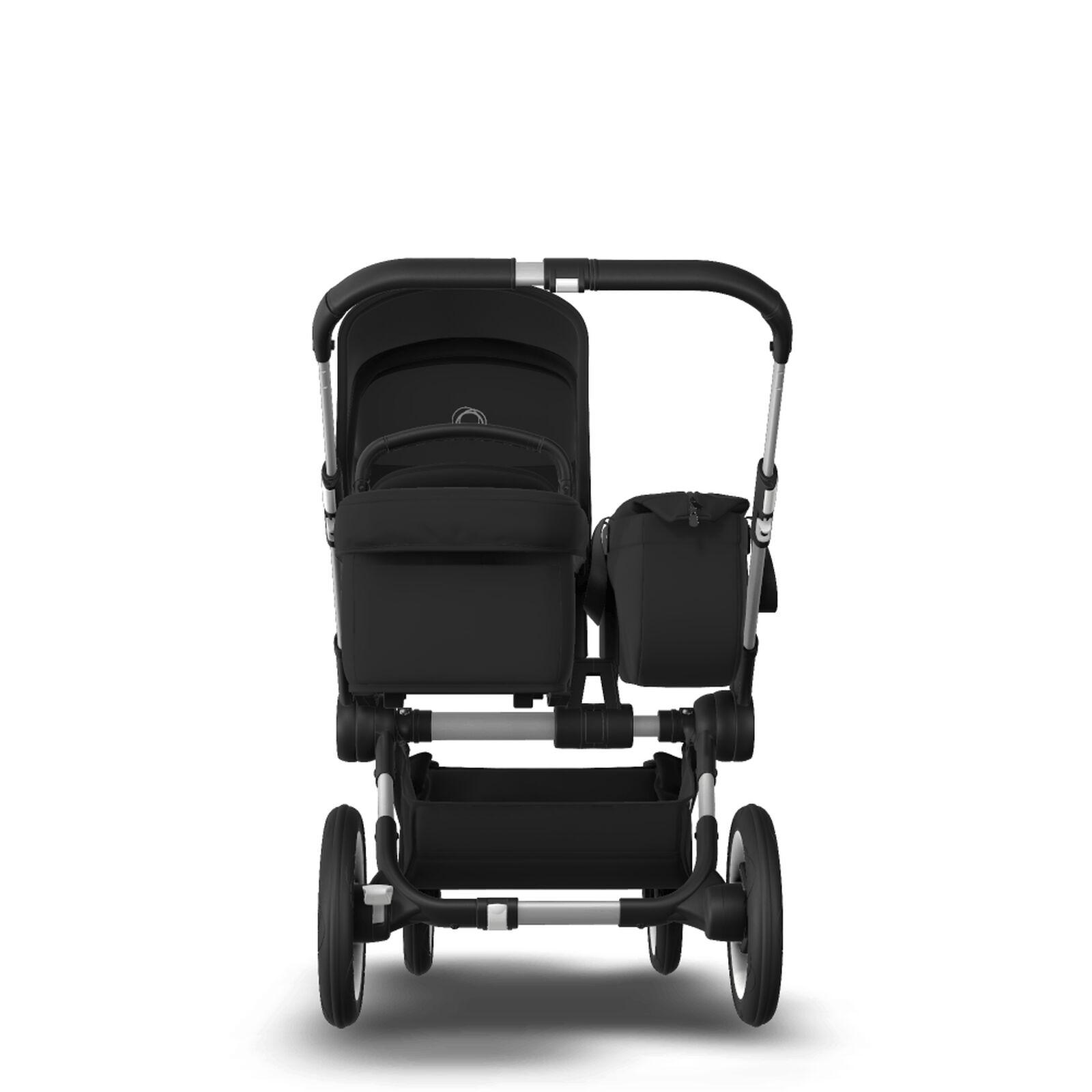Bugaboo Donkey 3 Mono kinderwagen met wieg en stoel