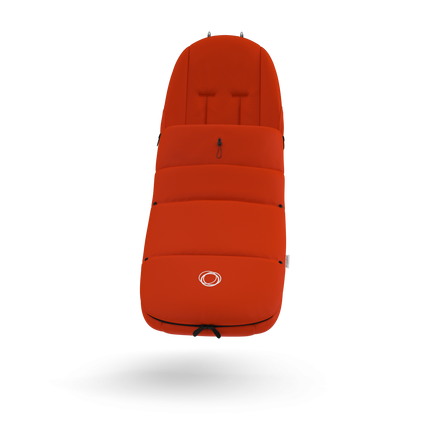 Bugaboo Footmuff ORANGE
