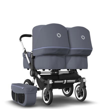 EU - D2T stroller bundleBS, BS, ALU