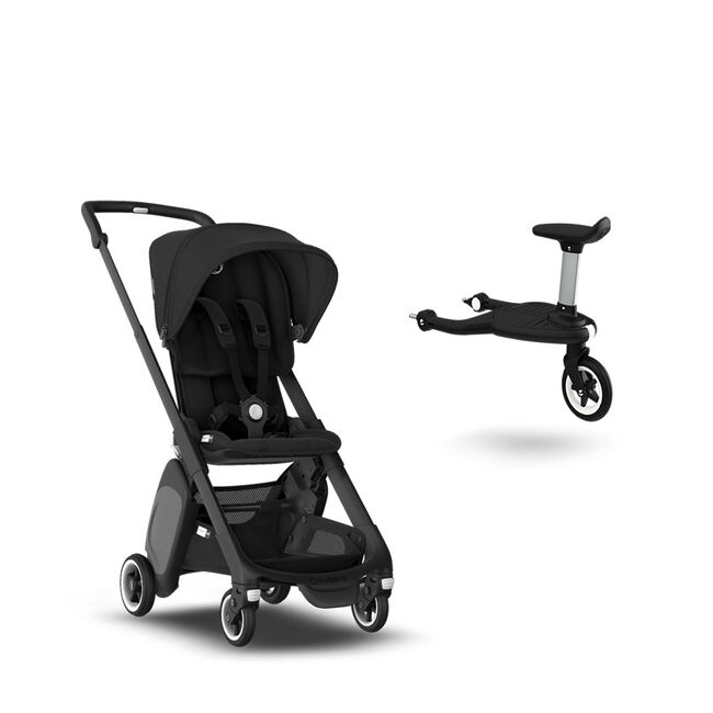 Bugaboo Ant and Wheeled board