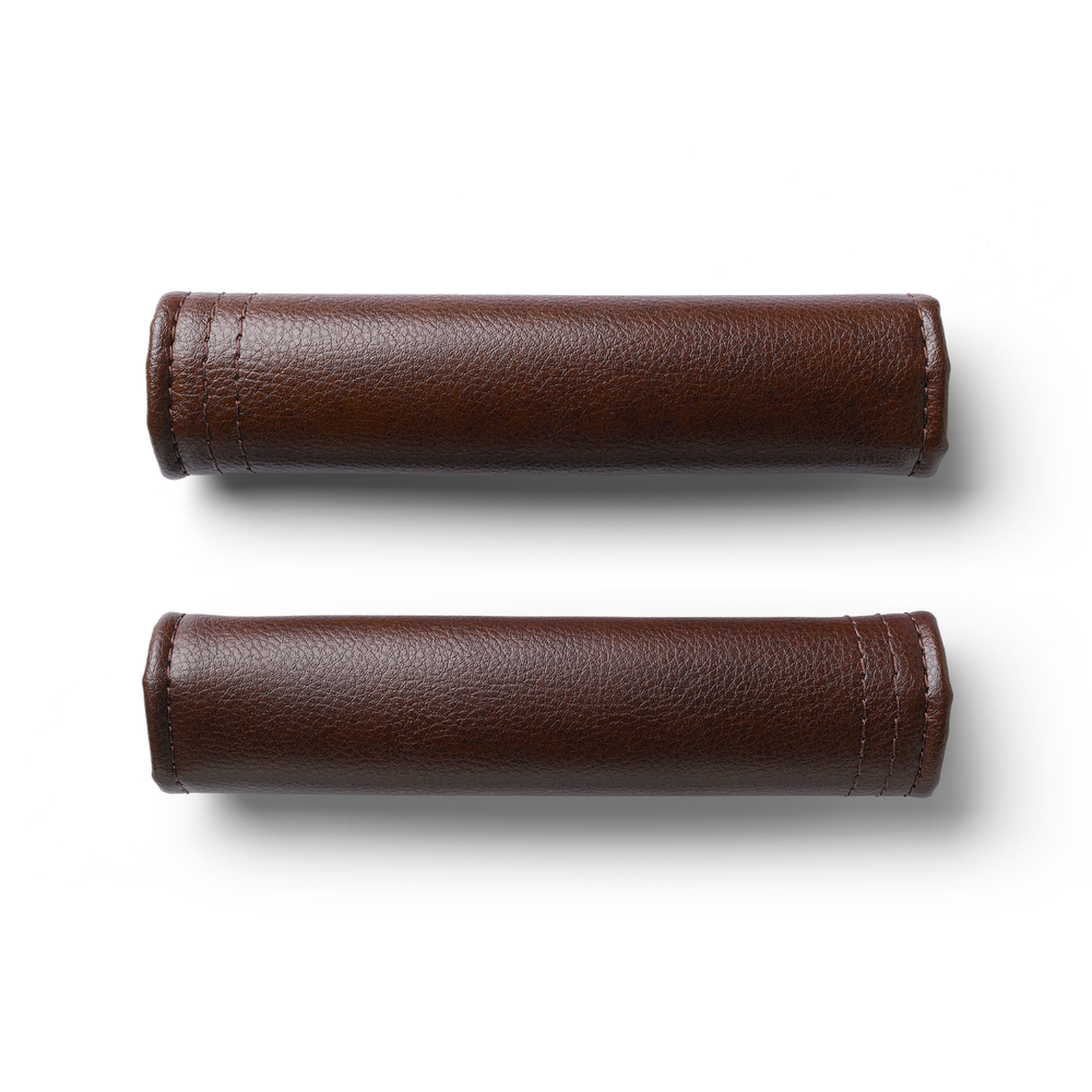 Bugaboo Bee 5 faux leather grips