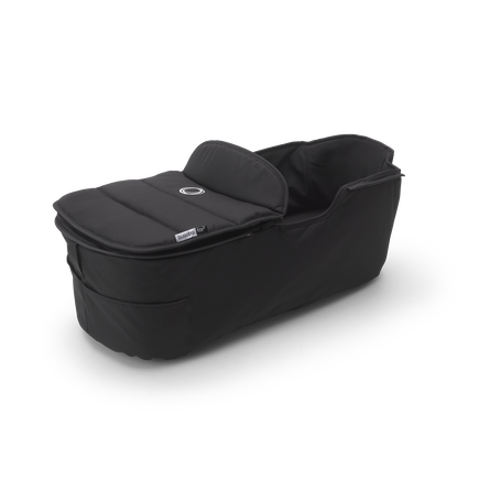 Bugaboo Fox 2 bassinet fabric set | BLACK