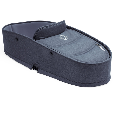 Bugaboo Bee5 bassinet fabric set BLUE MELANGE