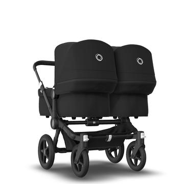 Bugaboo Donkey 3 Twin bassinet and seat pram