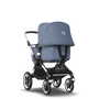Bugaboo Fox Base Aluminium