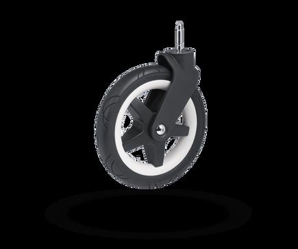 Bugaboo Buffalo 10inch front swivel wheel (foam)