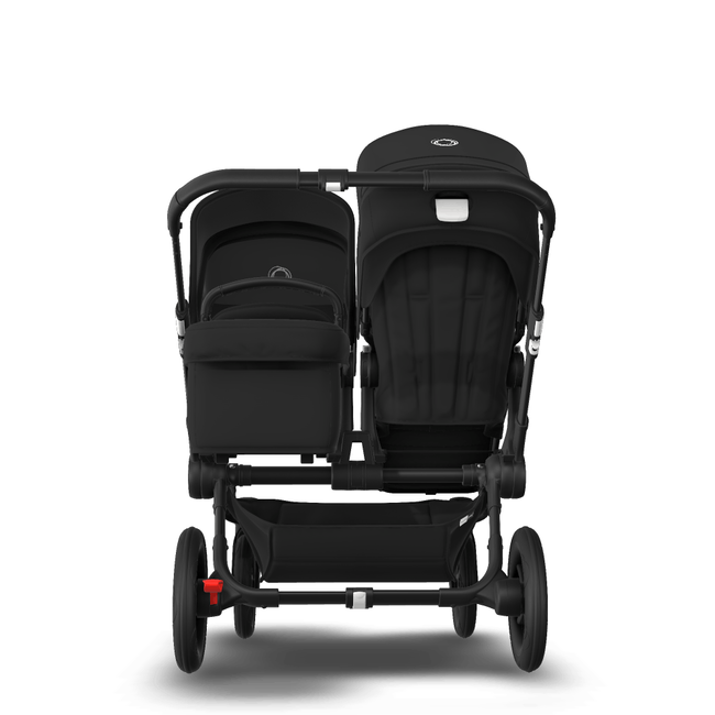 Bugaboo Donkey 3 Duo bassinet and seat pram
