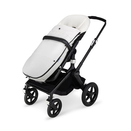 Bugaboo Footmuff FRESH WHITE