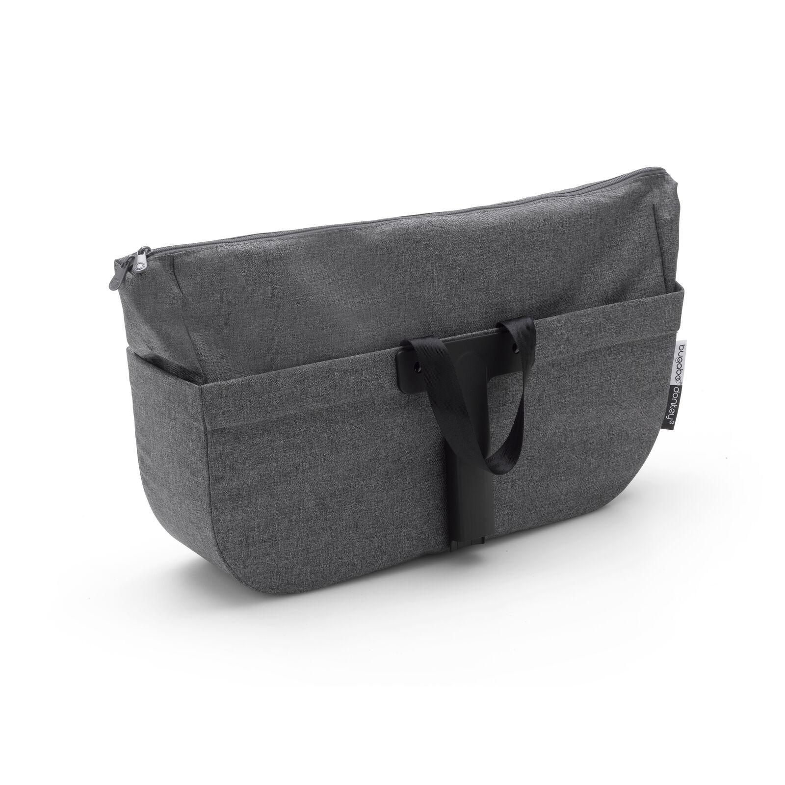 Bugaboo Donkey 3 seitliche Gepäcktasche