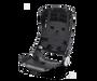 Bugaboo Bee 5 seat hardware Black