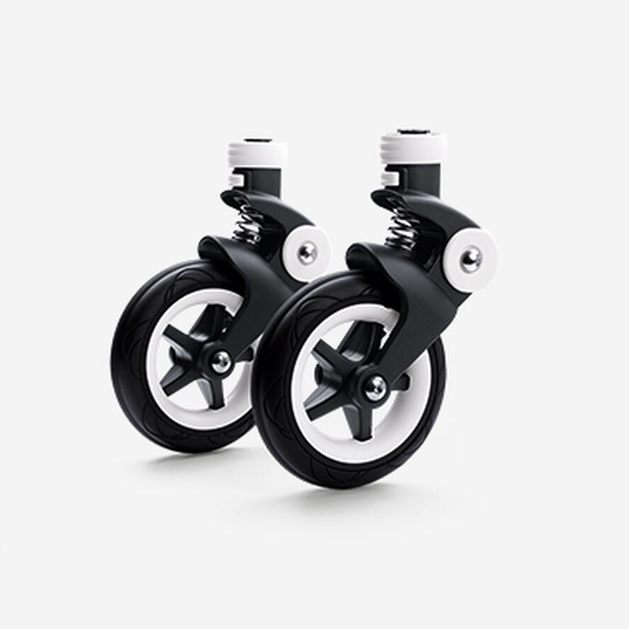 Bugaboo Bee 5 swivel wheels replacement set