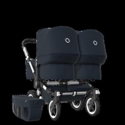 AU - D2T stroller bundleCC DN, ALU NWO