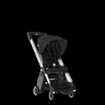 EU - Ant stroller bundle- ZW, ZW, WH, GS, ALU