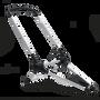 Bugaboo Runner chassis