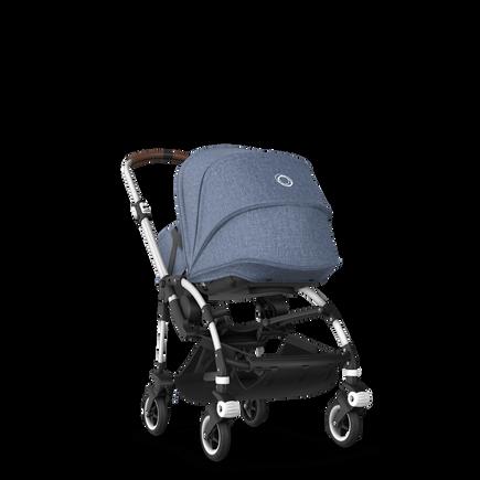 EU - B5B stroller bundleUM, UM, ALU