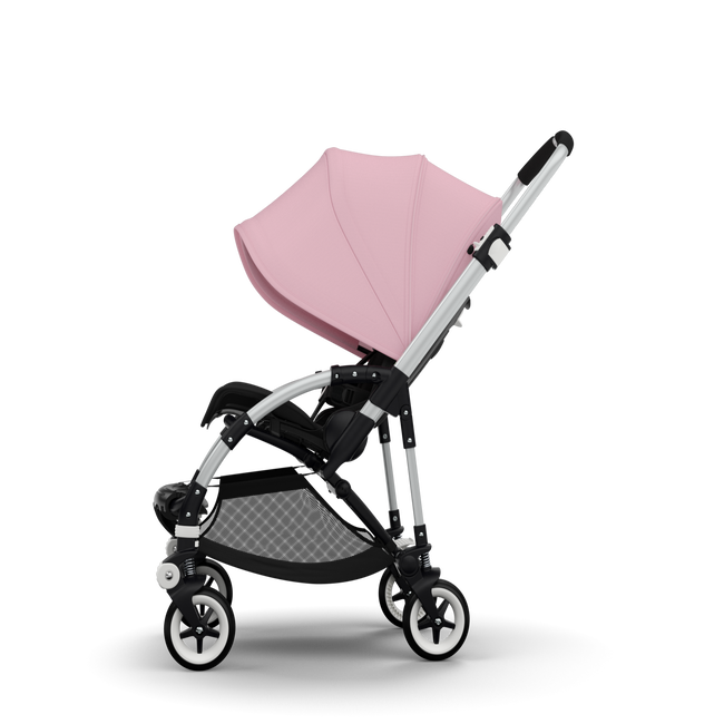 Bugaboo Bee3 sun canopy SOFT PINK (ext)