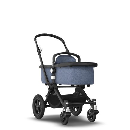 Bugaboo Cameleon3plus base BLACK/BLUE MELANGE