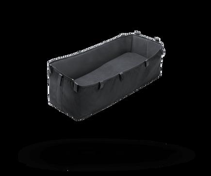 Bugaboo Donkey2 bassinet fabric US BLACK