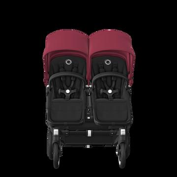 ASIA - D2T stroller bundleASIA Grey/Red