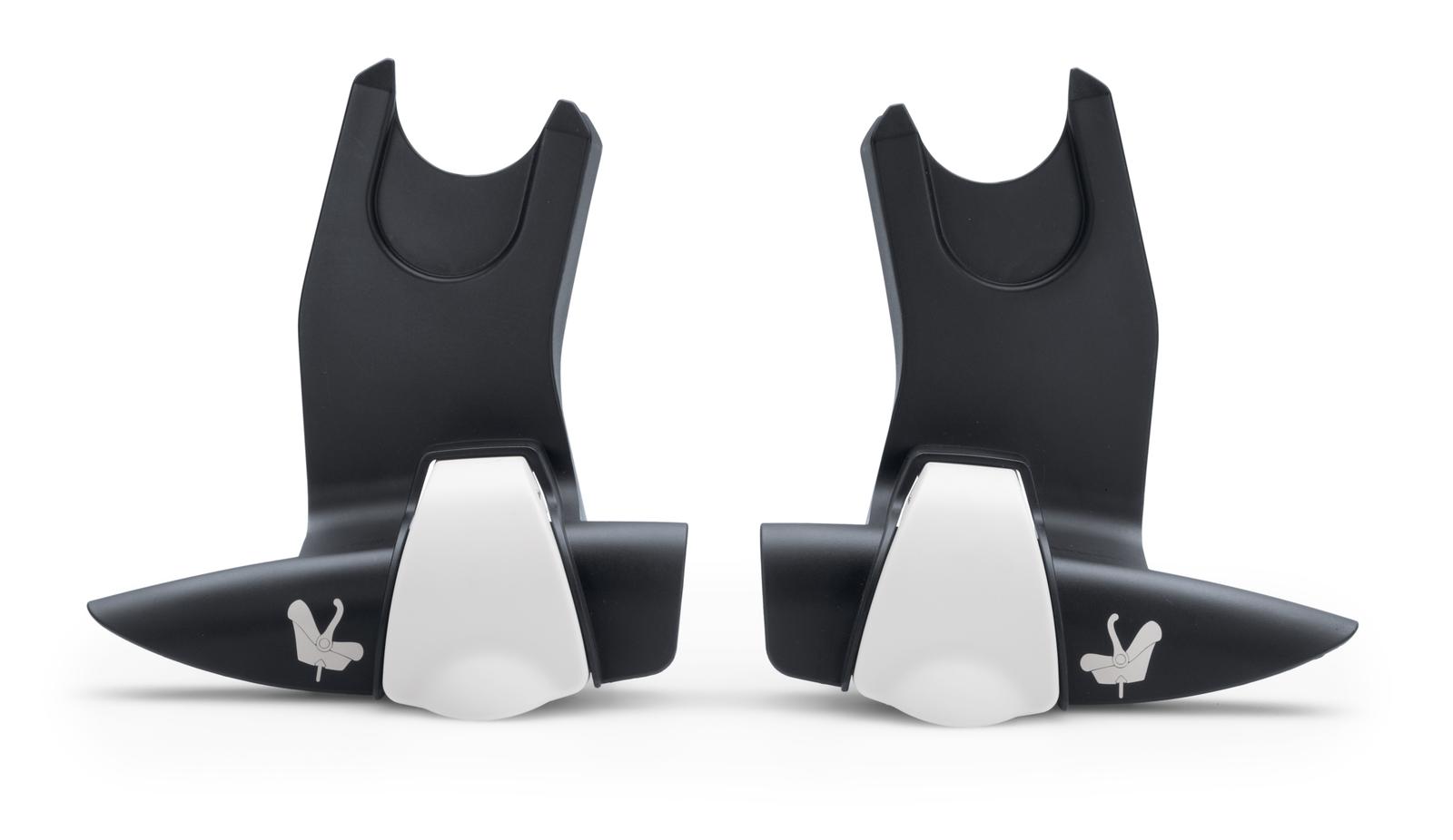 Bugaboo Bee5 adapters Maxi Cosi car seat