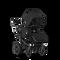 부가부 동키 3 모노 시트 및 배시넷 스트롤러