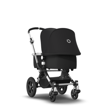 Bugaboo Cameleon 3 Plus seat and carrycot pushchair