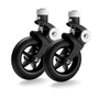 Bugaboo Bee5 wheel caps GLOSSY BLACK