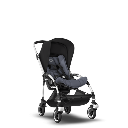 ASIA - B5 Asia stroller bundleBS, BS, ALU
